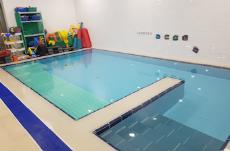 수중재활운동실